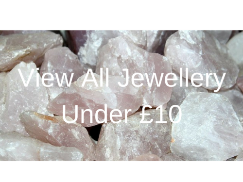 View All Jewellery Under £10